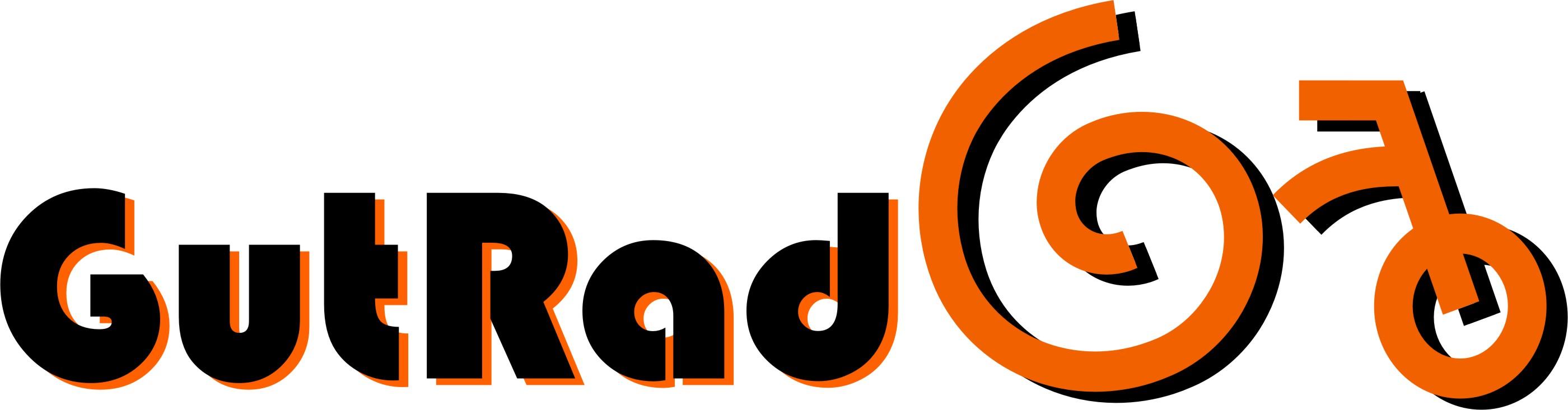 GutRad Logo